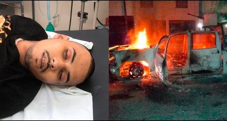 NARCOS: Así fue el enfrentamiento donde murió el comandante pin pon del CDN