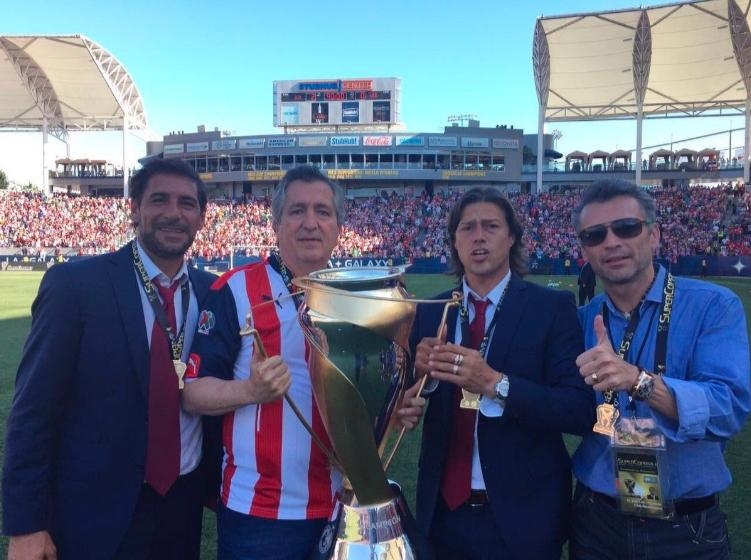 Liga MX: Ex directivo de Chivas CONFIESA AMOR por el América