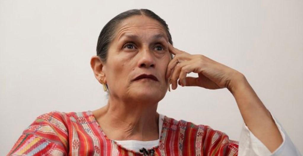 Jesusa Rodríguez dice que espiar al PAN es más aburrido que fumar orégano