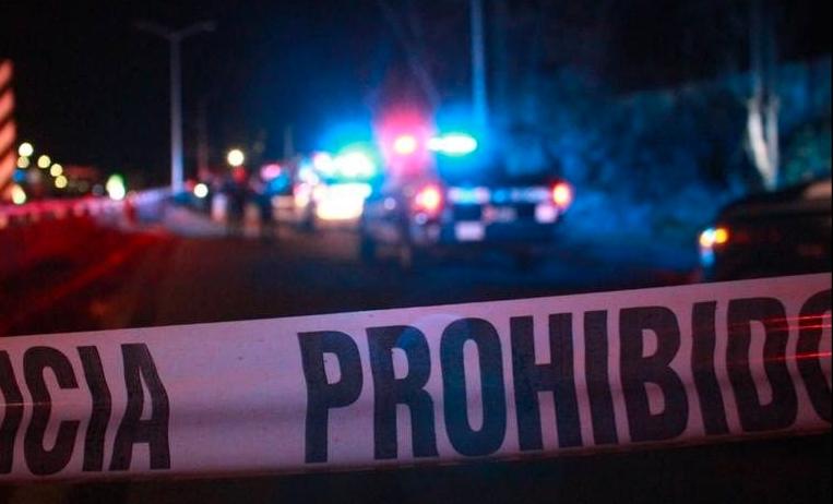 Presuntos sicarios matan a balazos a dos hombres en Jalisco