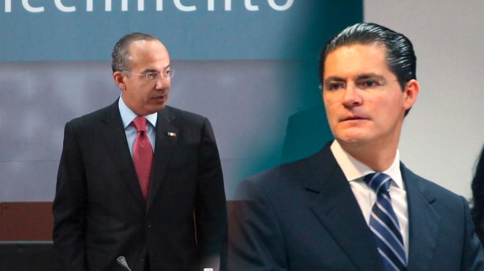 Funcionario del ISSSTE en sexenio de Calderón acusado de corrupción