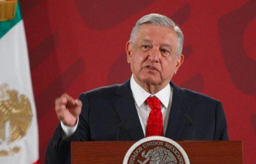 AMLO: Consejo de Salubridad General definirá hoy nuevas medidas ante el Covid-19