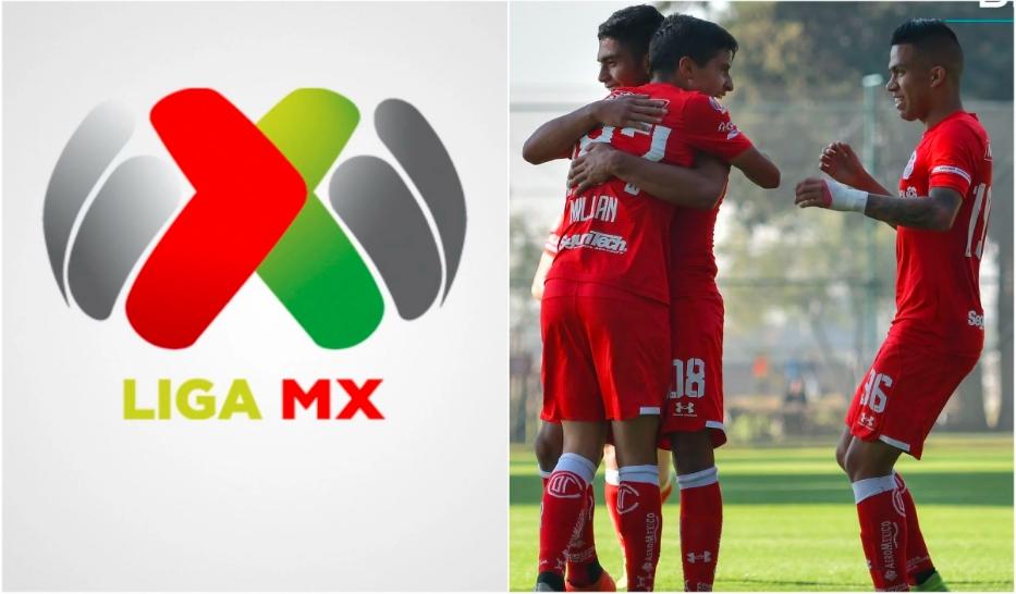 Coronavirus: Prohíben saludos de manos en el fútbol mexicano