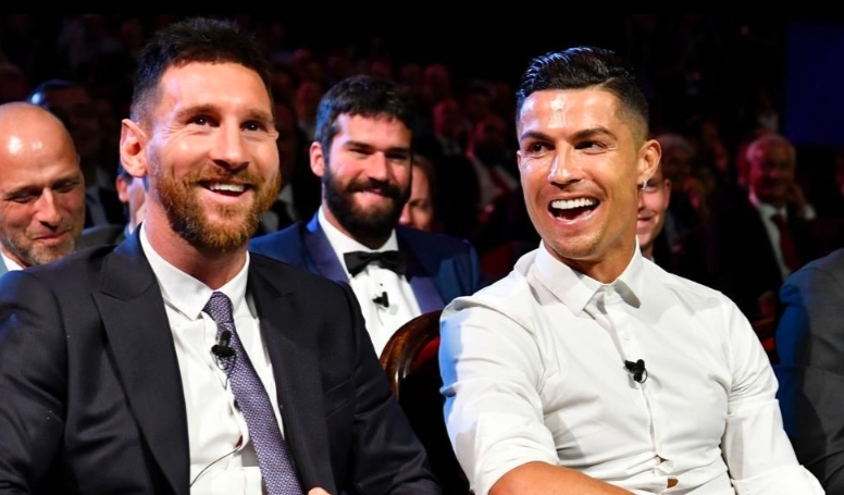 Messi supera a Cristiano como jugador mejor pagado