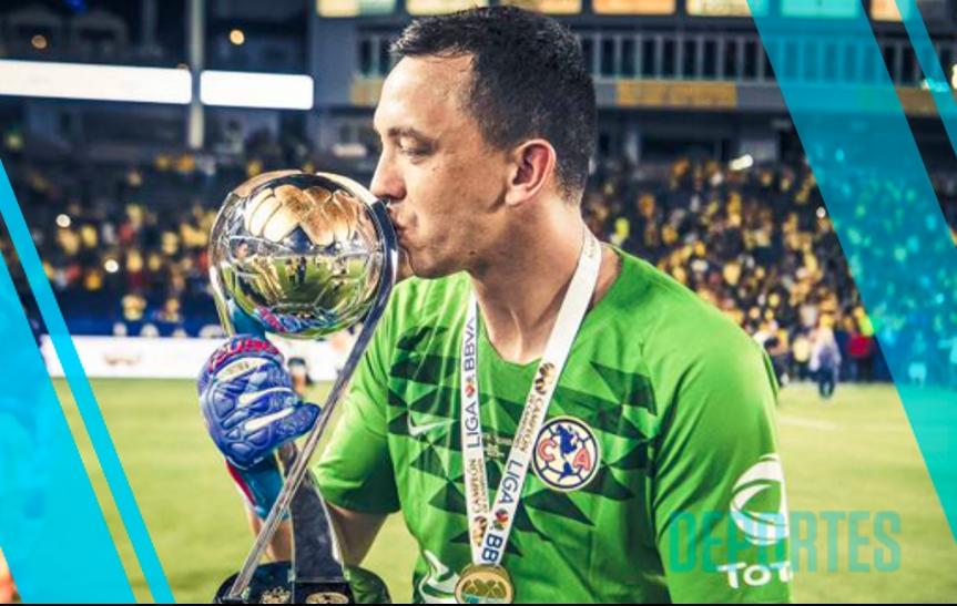 Liga MX: Marchesín QUIERE VOLVER al América (Video)