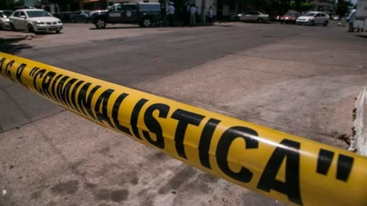 Ejecutan a un hombre cerca de una caseta de policía en Tabasco