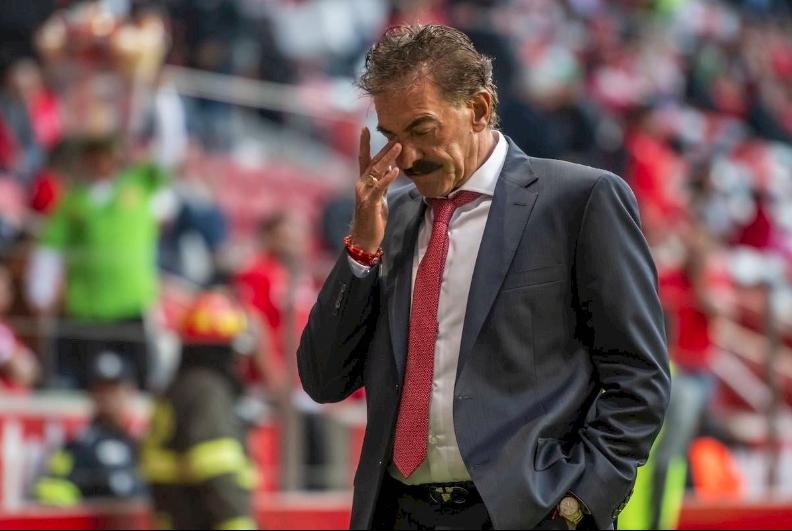 Liga MX: Ricardo La Volpe anunció su retiro del futbol como director técnico