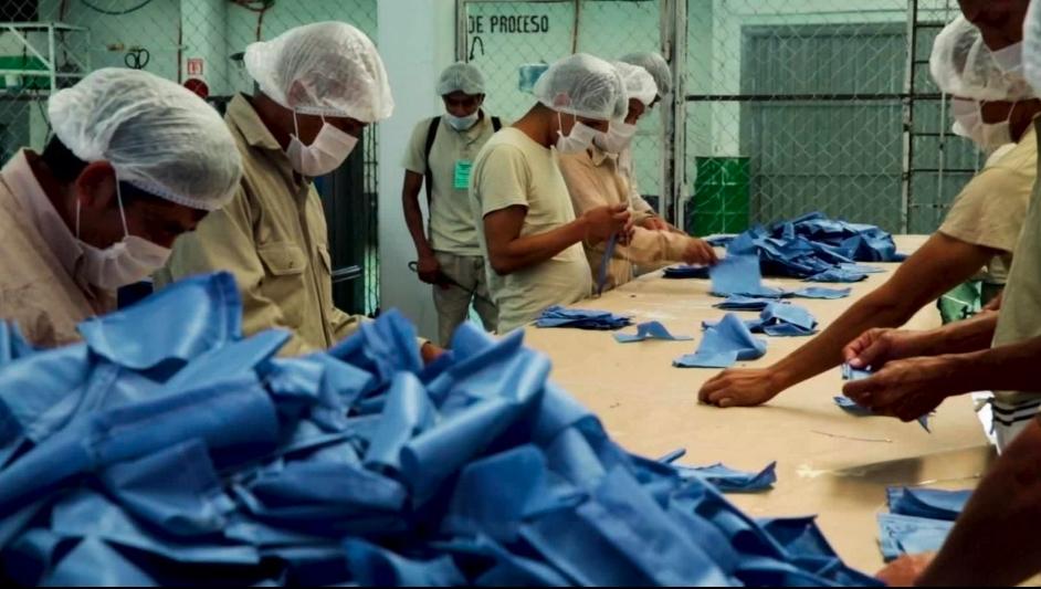 Senado aprueba Ley de Amnistía para evitar contagios de Covid-19 en cárceles