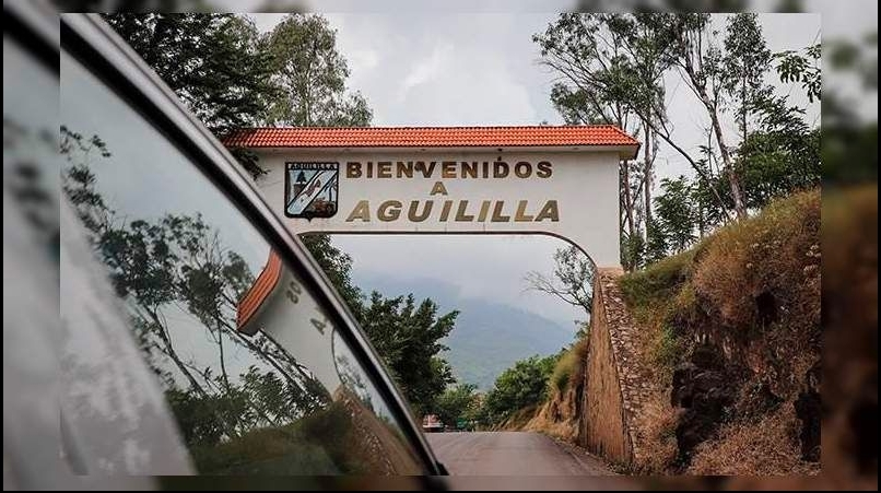 Disputa entre el CJNG y Los Viagras en poblados de Aguililla, Michoacán