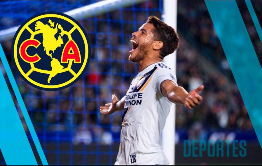 Liga MX: Jonathan dos Santos LLEGARÍA al América