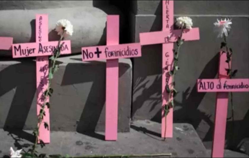 Feminicidio: Sujeto mata a golpes a su esposa en Edomex, dijo que se suicidó