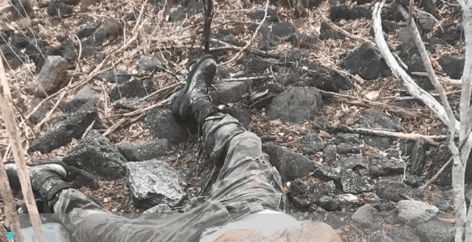 Continúan apareciendo muertos tras ataque del CJNG en Aguililla, Michoacán