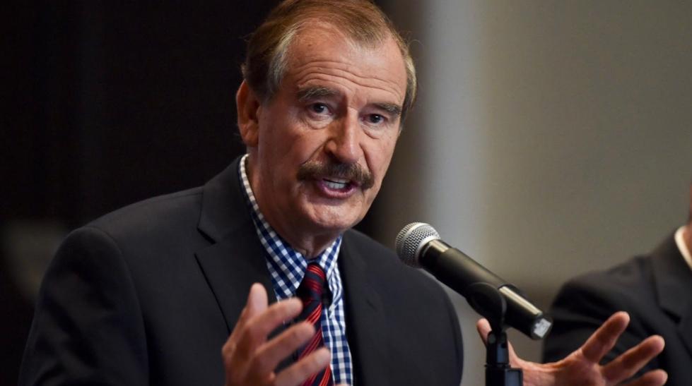 Vicente Fox es HUMILLADO por regresar a Twitter, ¡Ya siéntese señor!