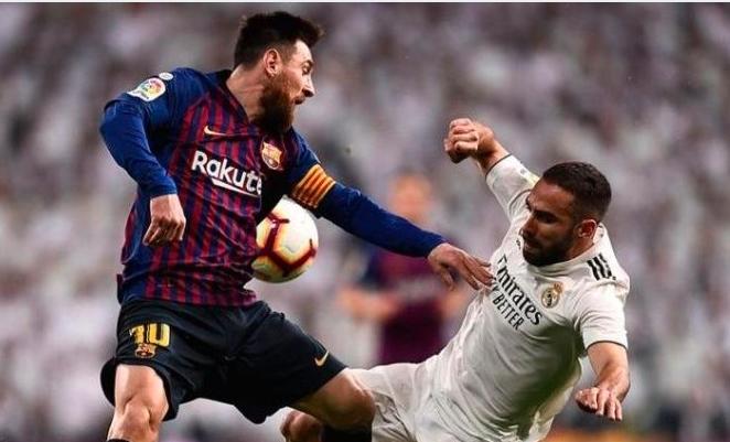 LaLiga: Futbol de España regresará a la actividad tras descenso del Covid-19