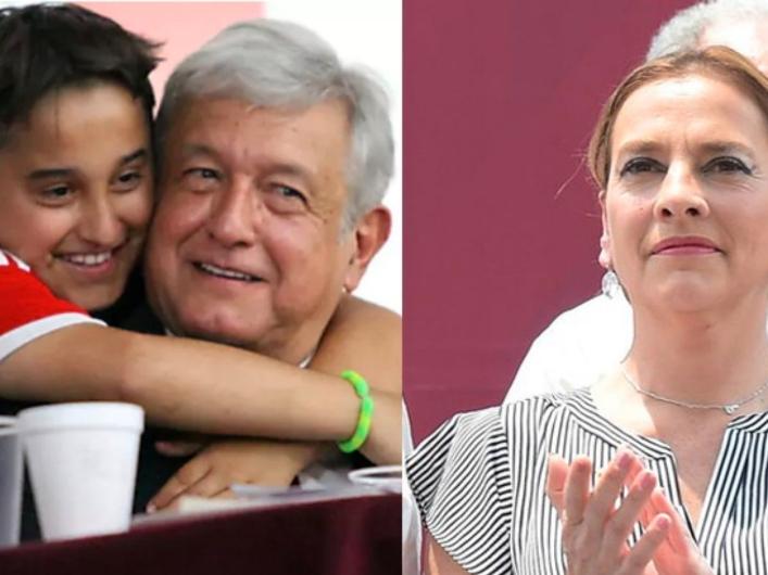 Hijo de AMLO cumple años y Beatriz Gutiérrez le prepara tremenda sorpresa