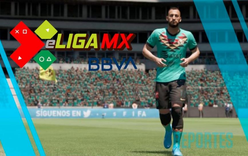 eLiga MX: Tabla general, goles y resumen de la Jornada 5 (VIDEO)