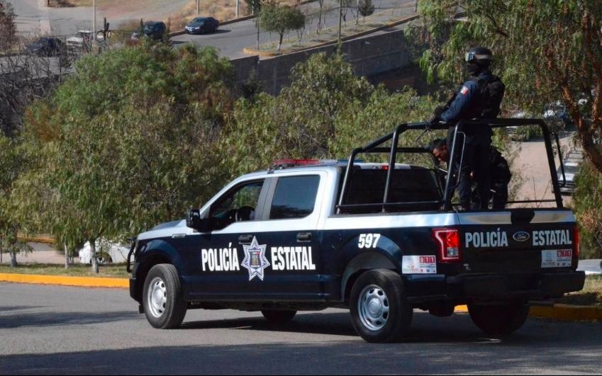 Con un disparo en la cabeza asesinan a sangre fría a un hombre en Morelos