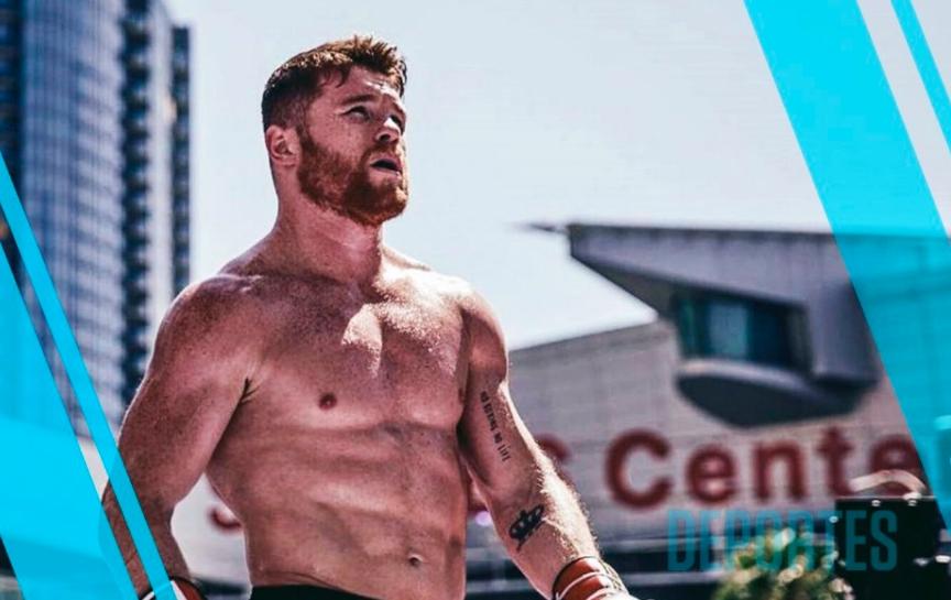 'Canelo' Álvarez ANUNCIA RETIRO del boxeo (Video)