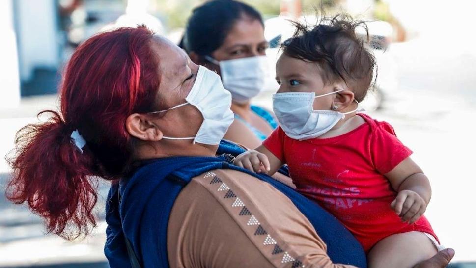 ¡Quédate en casa! casos de COVID-19 en Quintana Roo sube a 603