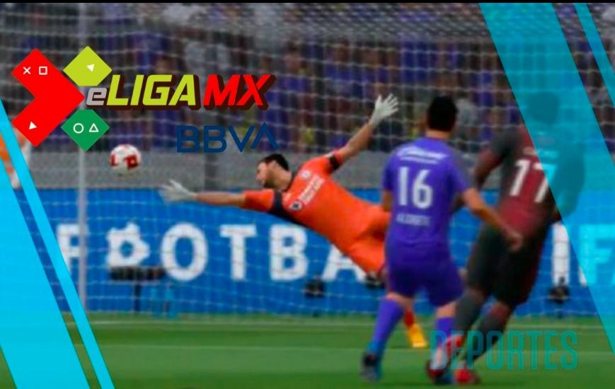 eLiga MX: Jornada 6 horarios, fechas y dónde ver en vivo