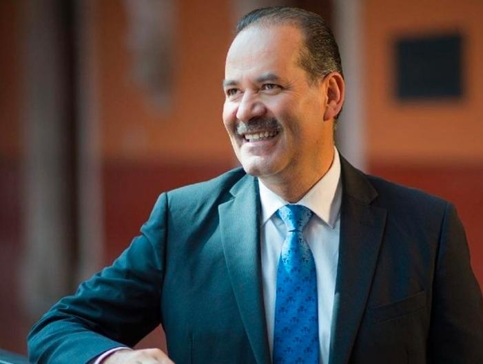 Gobernador de Aguascalientes le exige a China estudios sobre el coronavirus