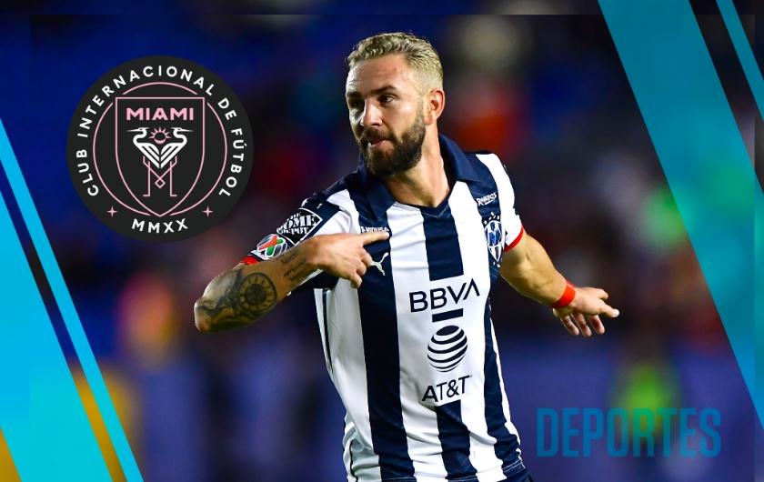MLS: Miguel Layún QUIERE JUGAR con Inter de Miami ¿Se va de Monterrey?