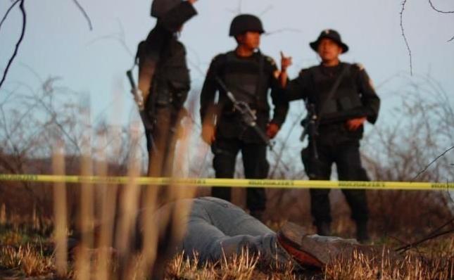 12 asesinatos en Oaxaca durante lapso de 24 horas