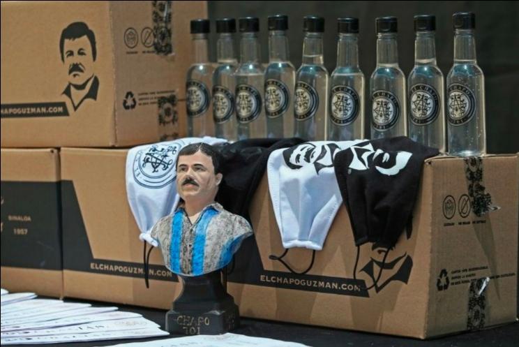 Cárteles mexicanos regalan despensas en 10 estados para 'promoverse'