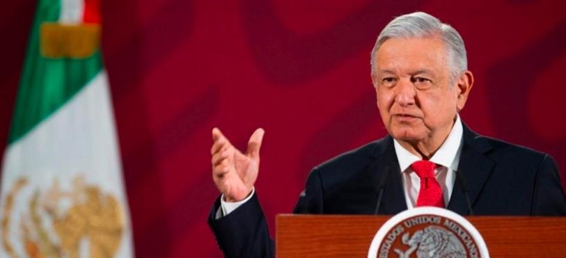 AMLO busca que más mexicanos trabajen en Estados Unidos tras el coronavirus
