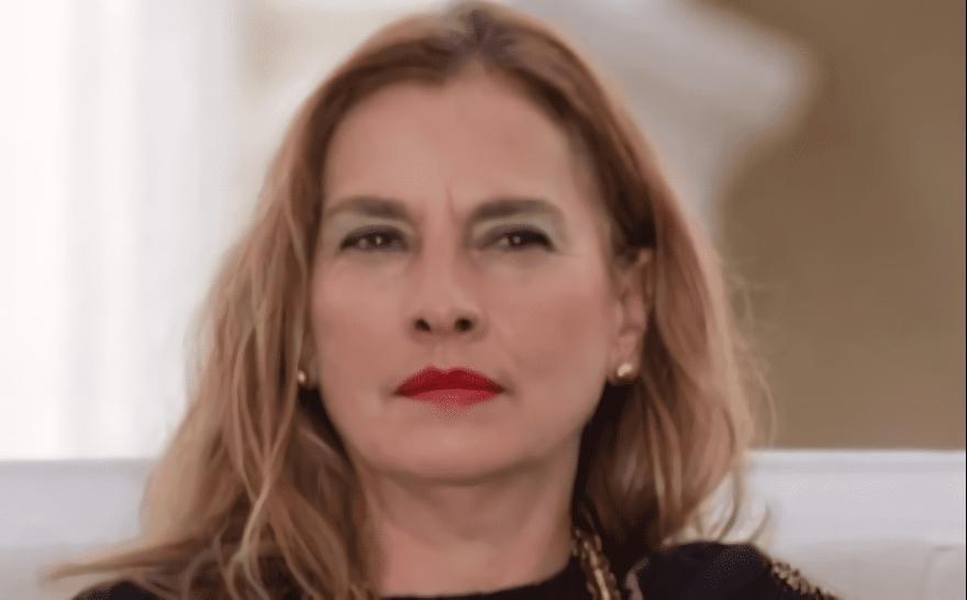 Beatriz Gutiérrez acusa a Twitter de permitir agresiones de bots