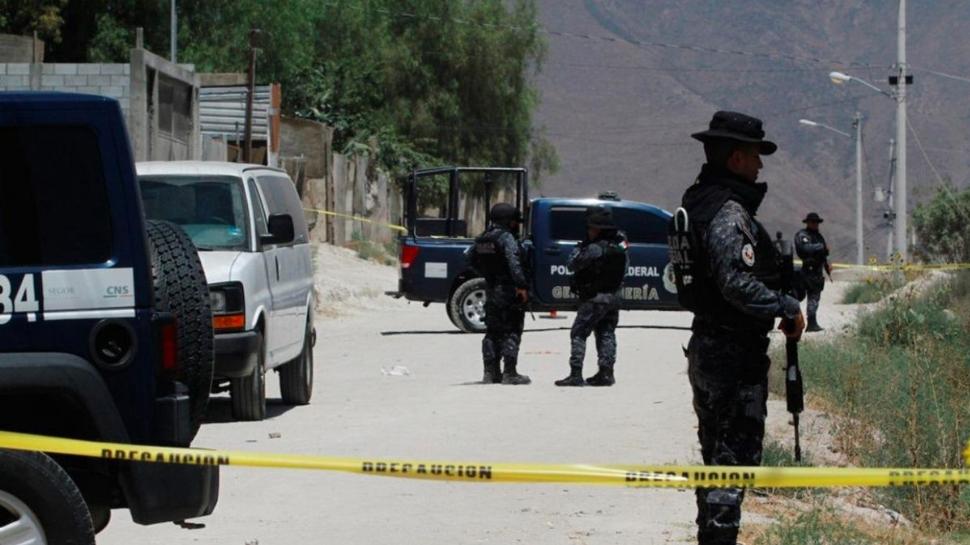 16 asesinatos en menos de 24 horas son registrados en Tijuana