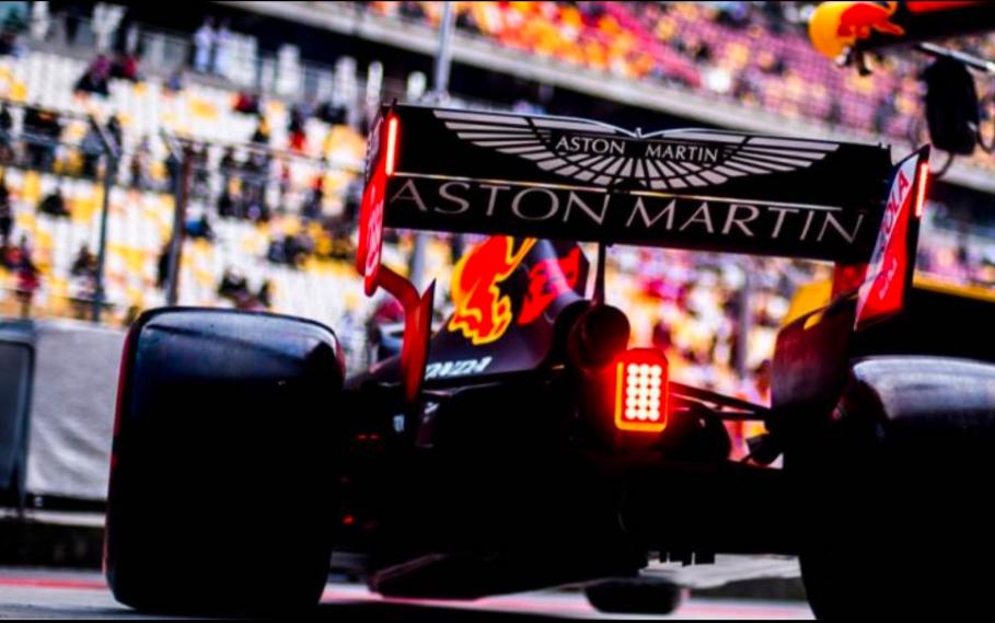 Prepara Aston Martin su regreso a la Formula 1