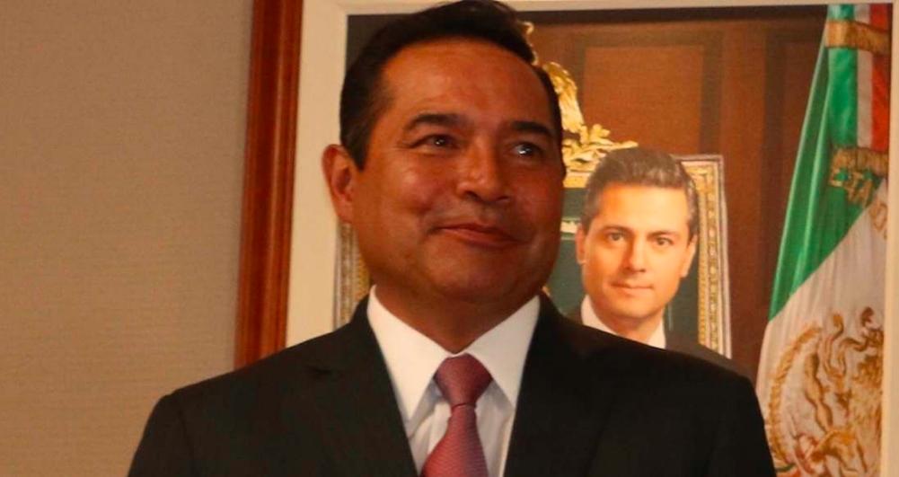 UIF investiga a Luis Miranda, titular de Sedesol en sexenio de Peña Nieto