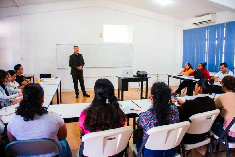 ICATQR de Playa del Carmen invita a estudiar cursos en línea y gratis