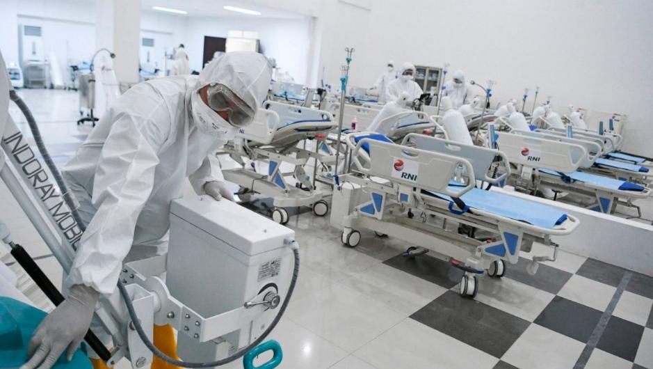 Diputados piden que ASF vigile compras directas de insumos médicos