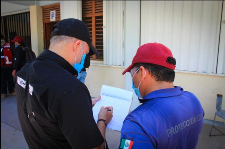 Cenaltur sería refugio para enfermos en caso de huracán en Playa del Carmen