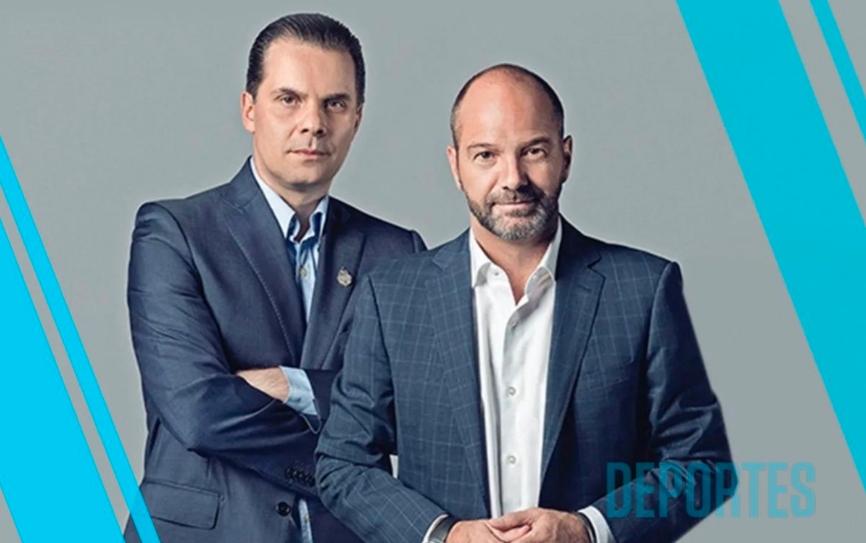 TV Azteca con Martinoli y García darán GOLPE a Televisa (Video)