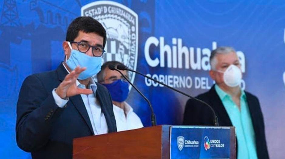 Gobernador de Chihuahua propone posponer festejo del Día de la madre hasta junio
