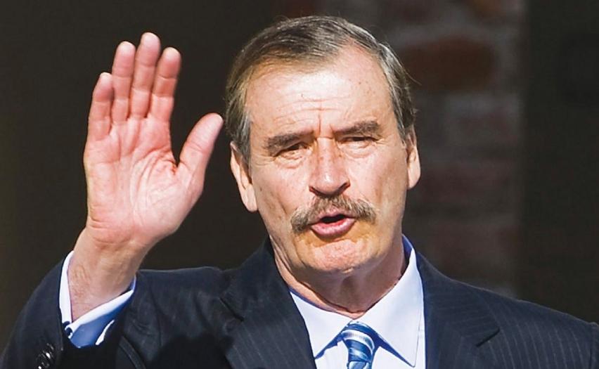 Vicente Fox es la BURLA de Twitter tras decir que no tiene dinero ni para comer