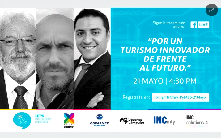 Tec de Monterrey, Jóvenes en Impulso y empresarios apoyan la reactivación del turismo en Quintana Roo