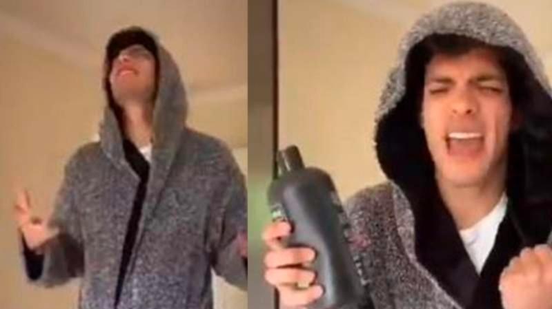 Wolves: Raúl Jiménez hace divertido TikTok con canción de Tatiana (VIDEO)