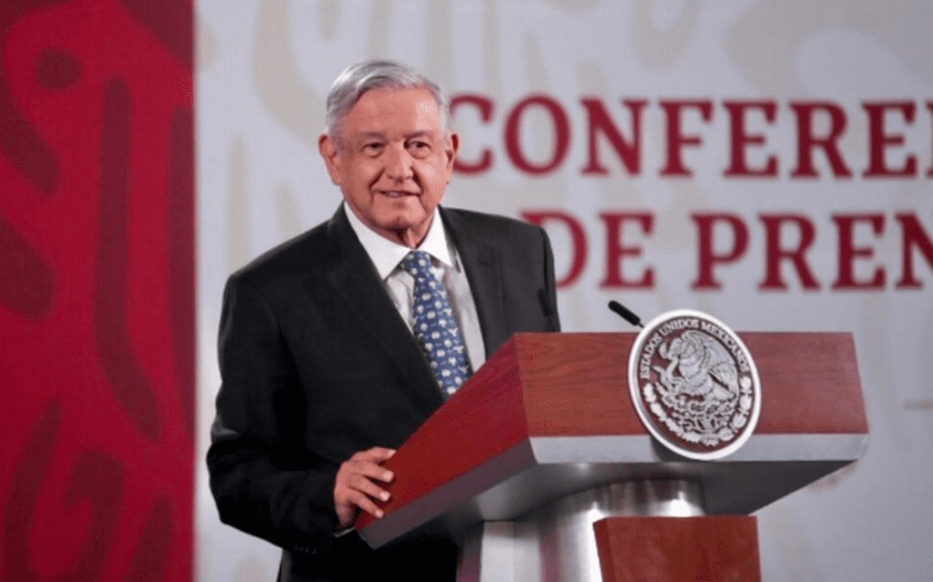 AMLO temas de la conferencia matutina 18 de mayo: No habrá gasolinazo en México