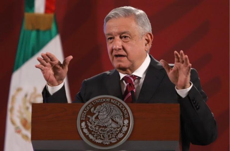 AMLO temas de la conferencia matutina 27 de mayo: Huracanes que llegarán a México