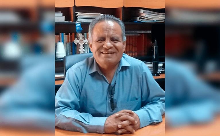 Alcalde muere por Covid-19 en Tlaxcala; creía que la enfermedad era un invento