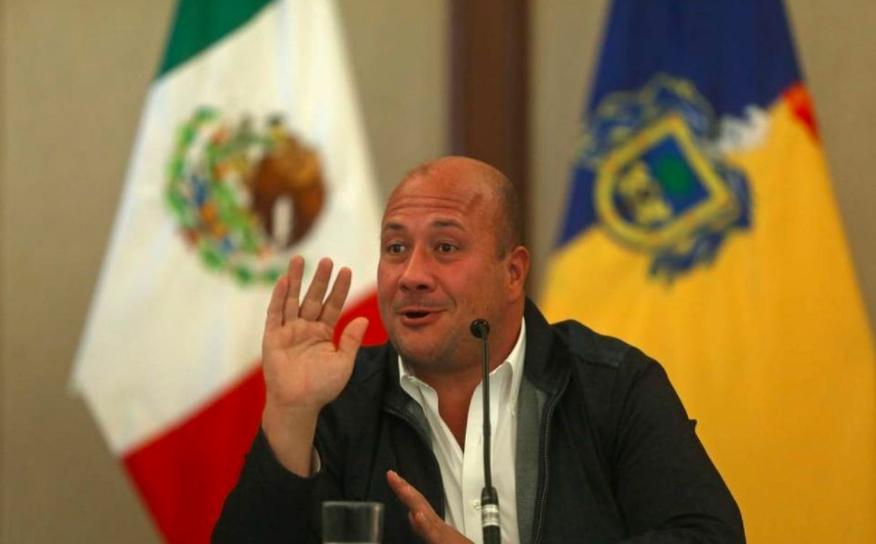Detecta Morena irregularidades en solicitud de deuda para Jalisco