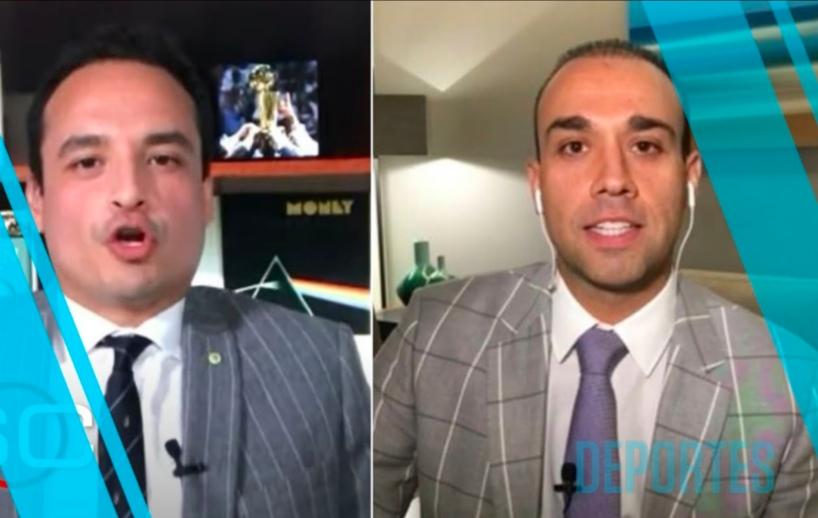 Conductor de ESPN es ATACADO por tener cáncer y responde épicamente