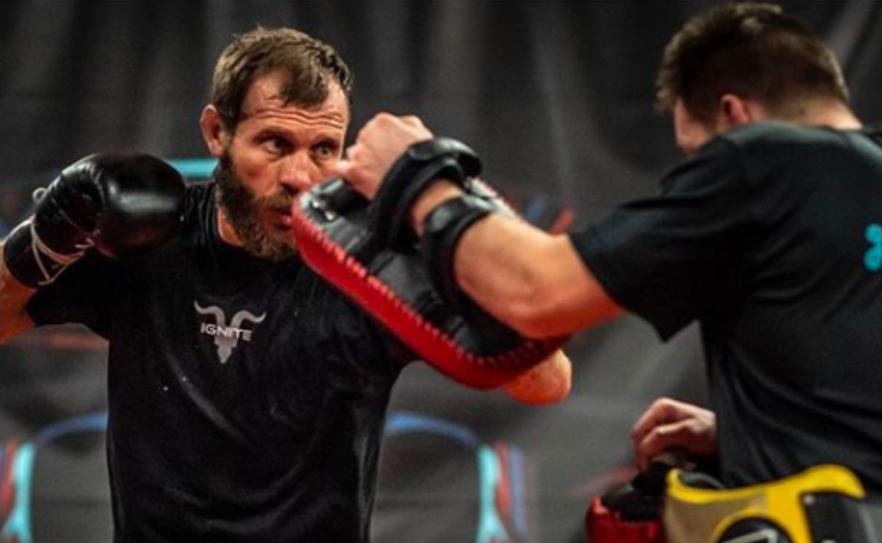 Donald Cerrone quiere romper récord en la UFC