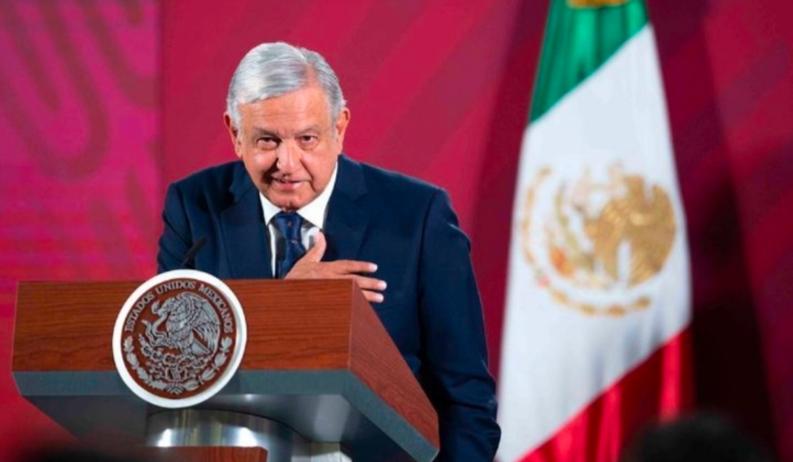 """AMLO responde al Frente Nacional: """"no coman ansias, habrá revocación de mandato"""""""