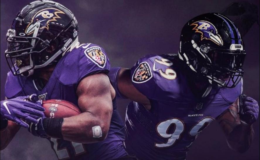 NFL: Donan los Baltimore Ravens 1 millón de dólares