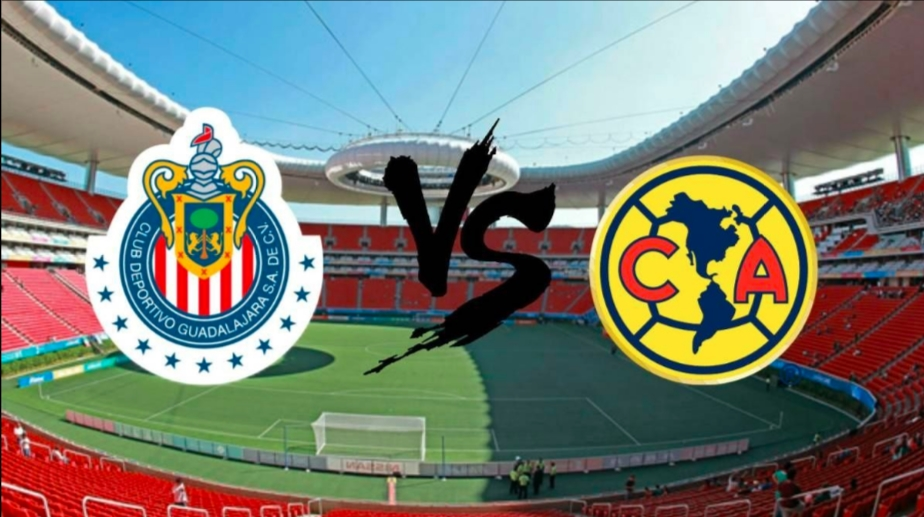 eLiga MX: Chivas vs América de Jornada 13 horario y dónde ver en vivo